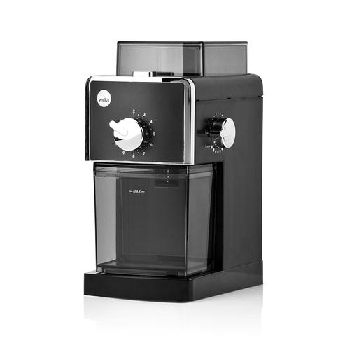 Wilfa Wilfa-605773 Kaffekvarn - Svart