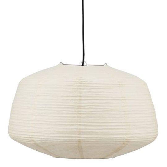 House Doctor - Bidar Lampskärm 32x50 cm Sand