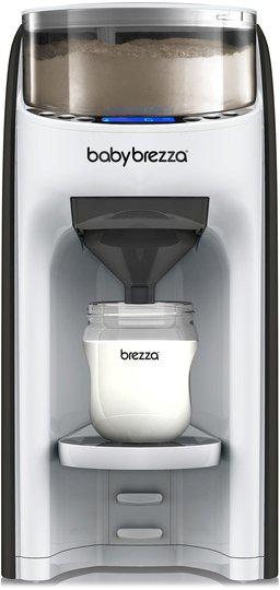Baby Brezza Formula Pro Advanced Melkeerstatnings- og Vellingsmaskin