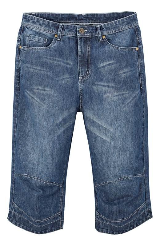 Cellbes Shorts Blå denim