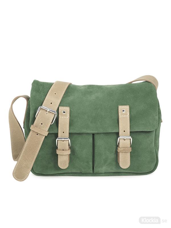 Handväska C.Oui Satchel Bag Carnaby 02 - Green