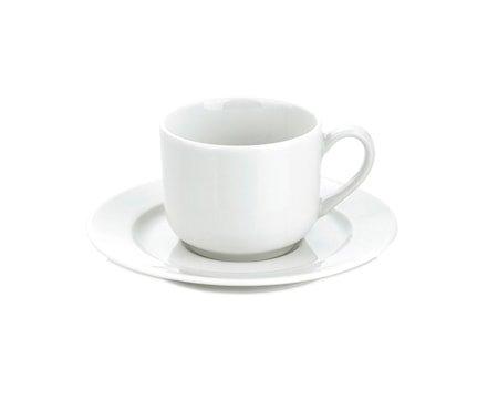 Sancerre kopp hvit, 18 cl Ø 7,5 cm