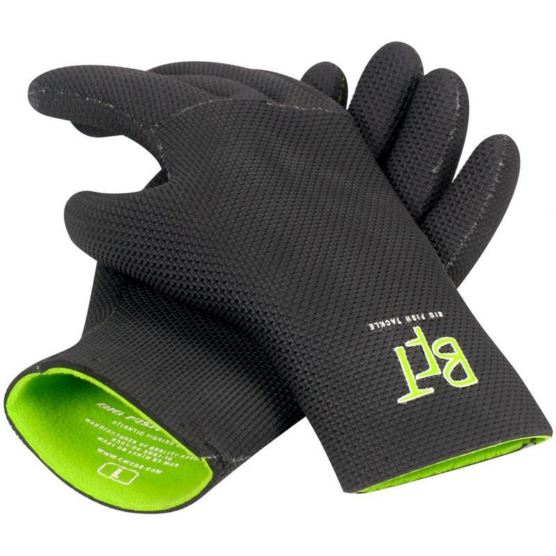 BFT Atlantic Gloves Neoprene L Fleeceforet Neoprene Handske
