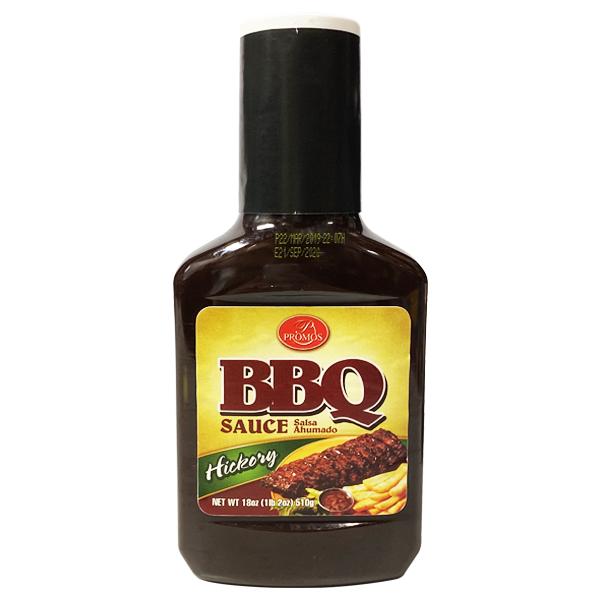 BBQ Sauce Hickory