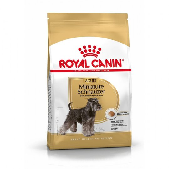 Royal Canin Miniature Schnauzer Adult (3 kg)