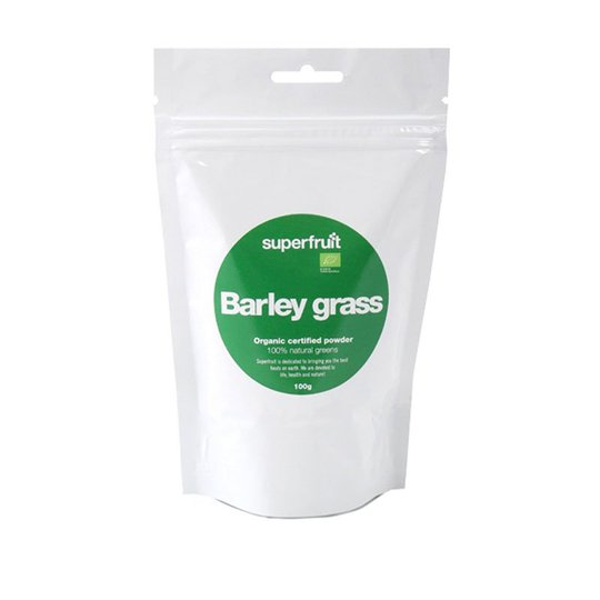 Eko Korngräspulver 100g - 34% rabatt