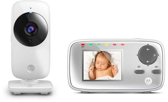 Motorola MBP482 Babycall