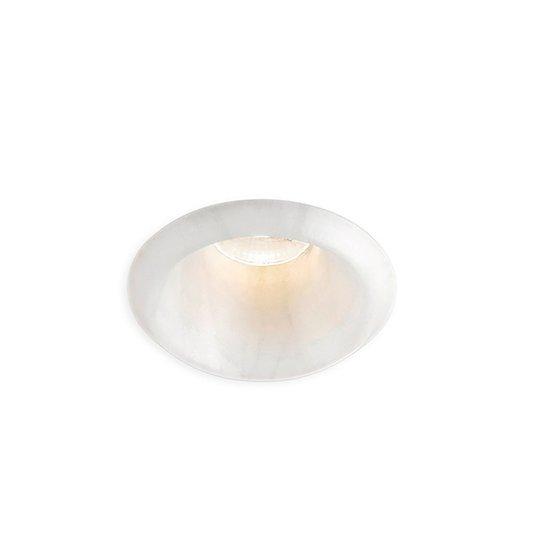 LEDS-C4 Play Raw downlight alabaster 927 6,4 W 15°