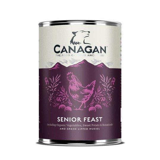 Canagan Senior Feast