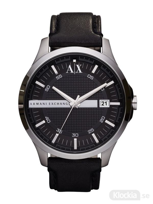 Armani Exchange 46mm AX2101 Herrklocka
