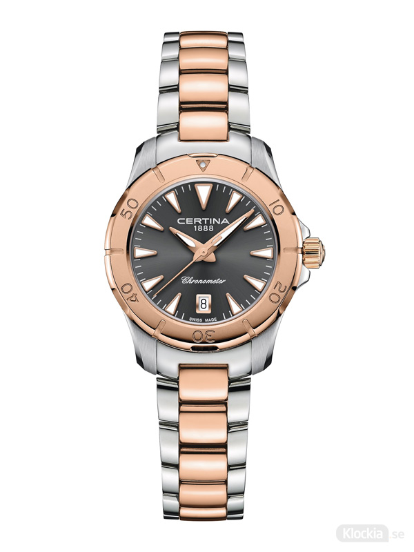 CERTINA DS Action Lady COSC C032.951.22.081.00