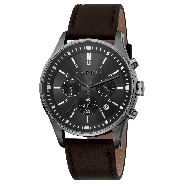 Esprit Men's Watch Gunmetal ES1G209L0055