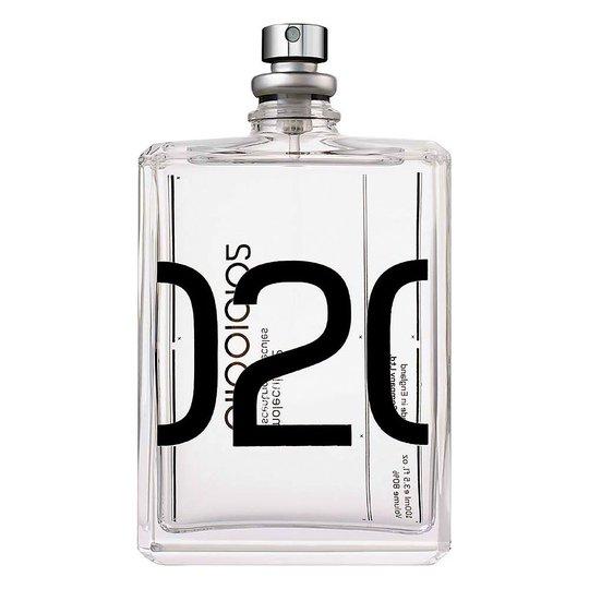 Molecule 02, 100 ml Escentric Molecules Muut tuoksut