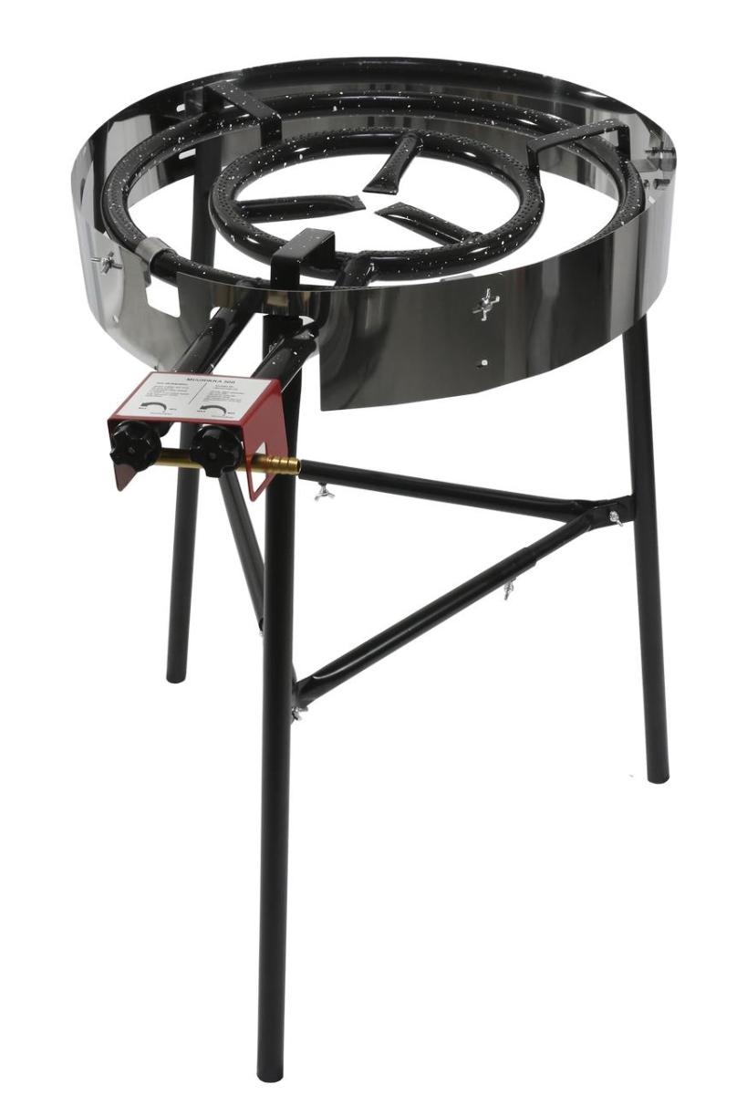Muurikka Gassbrenner D-500 Til 78 cm