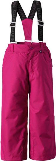 Reimatec Procyon Bukse, Cranberry Pink 92