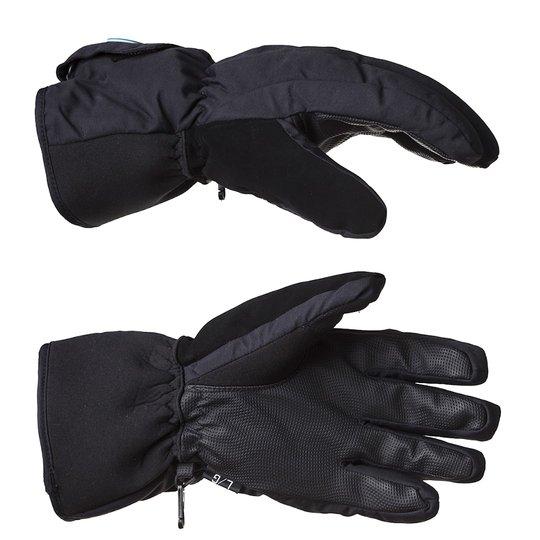 Termic uppvärmbara handskar