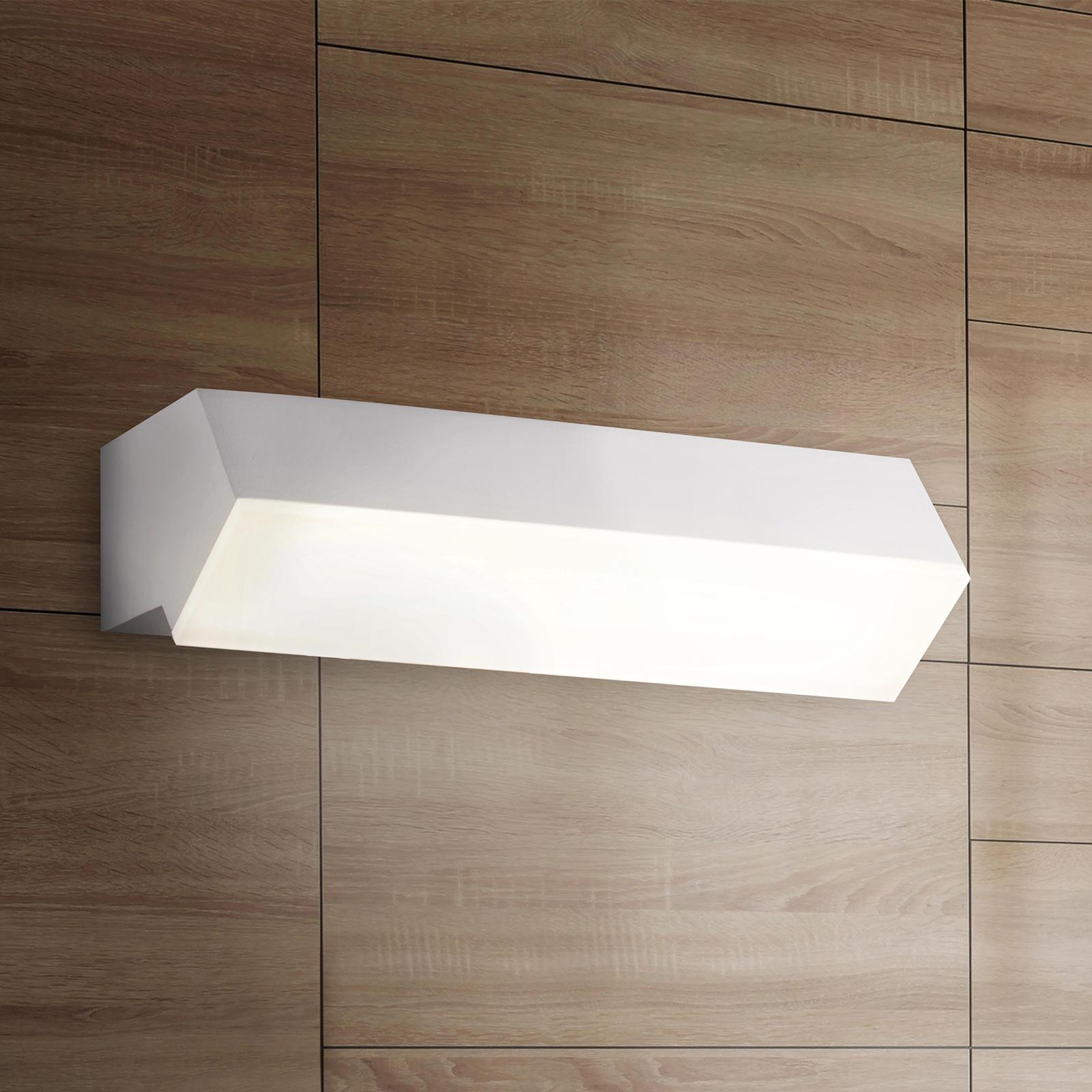 LED-seinävalaisin Toni, leveys 20,5 cm