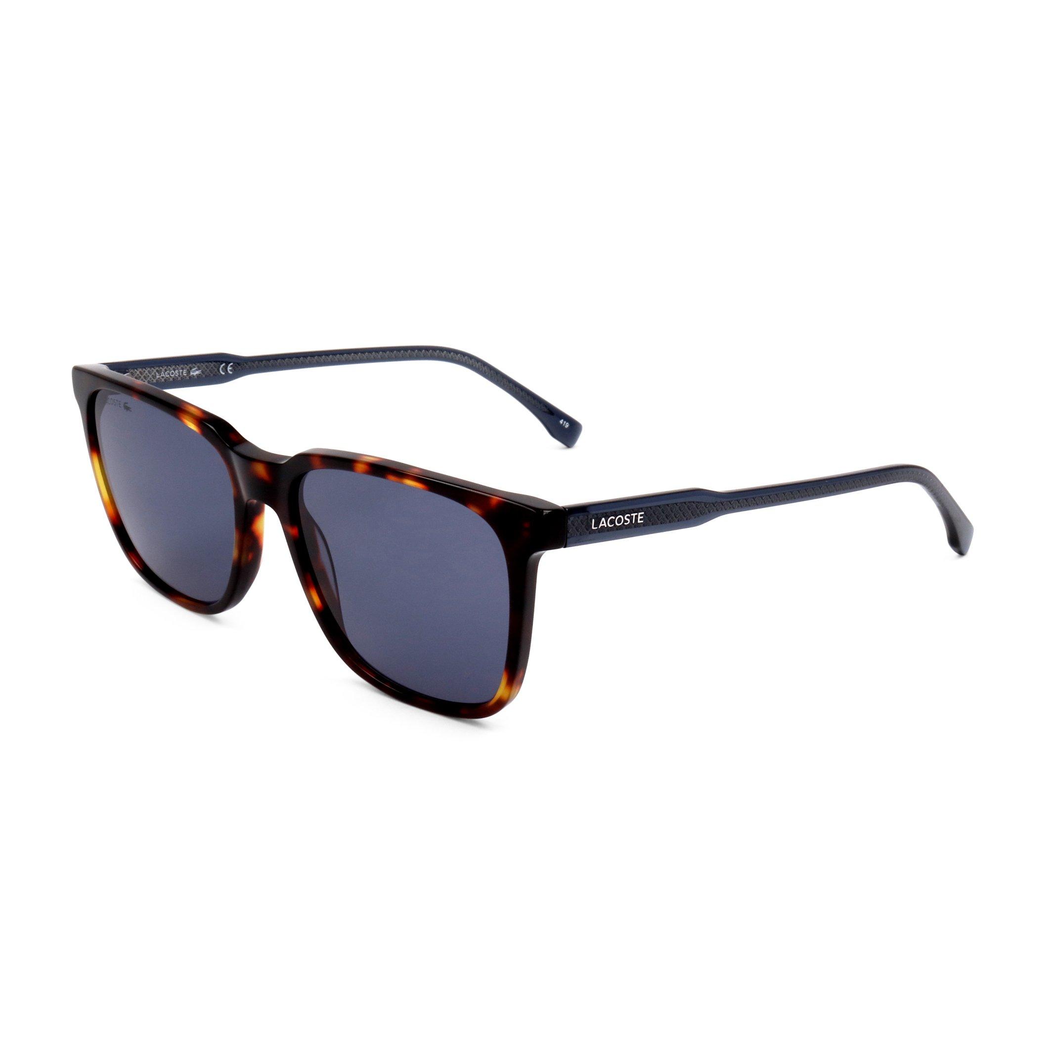 Lacoste Women's Sunglasses Brown L910S - brown-2 NOSIZE