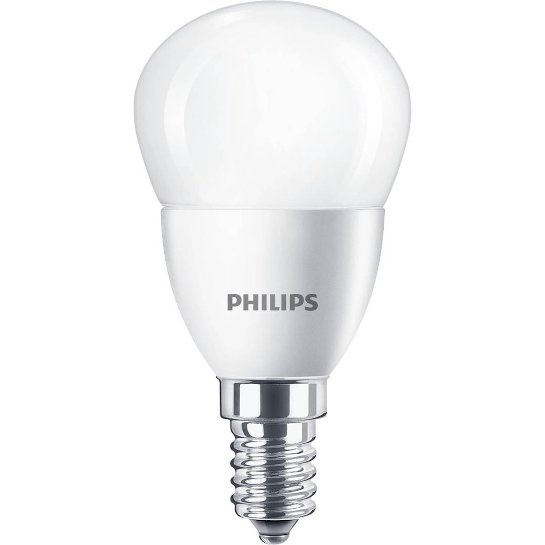 Philips LED 40w klot e14 nd