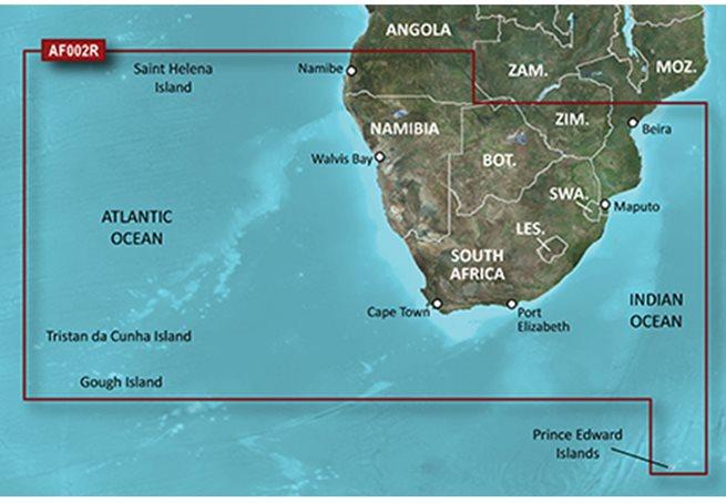 Garmin South Africa Garmin microSD™/SD™ card: HXAF002R