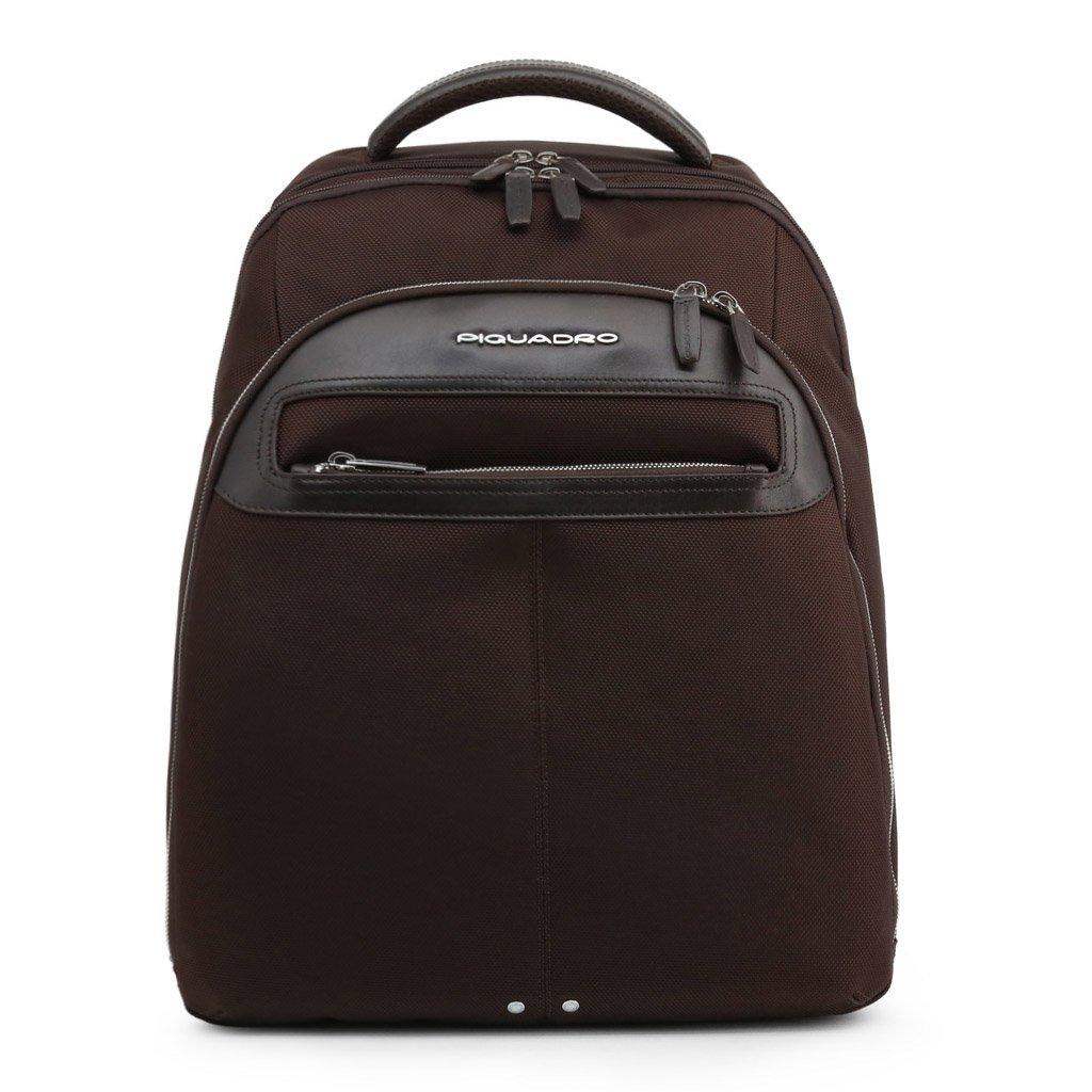 Piquadro Men's Backpack Various Colours CA1813LK2 - brown NOSIZE