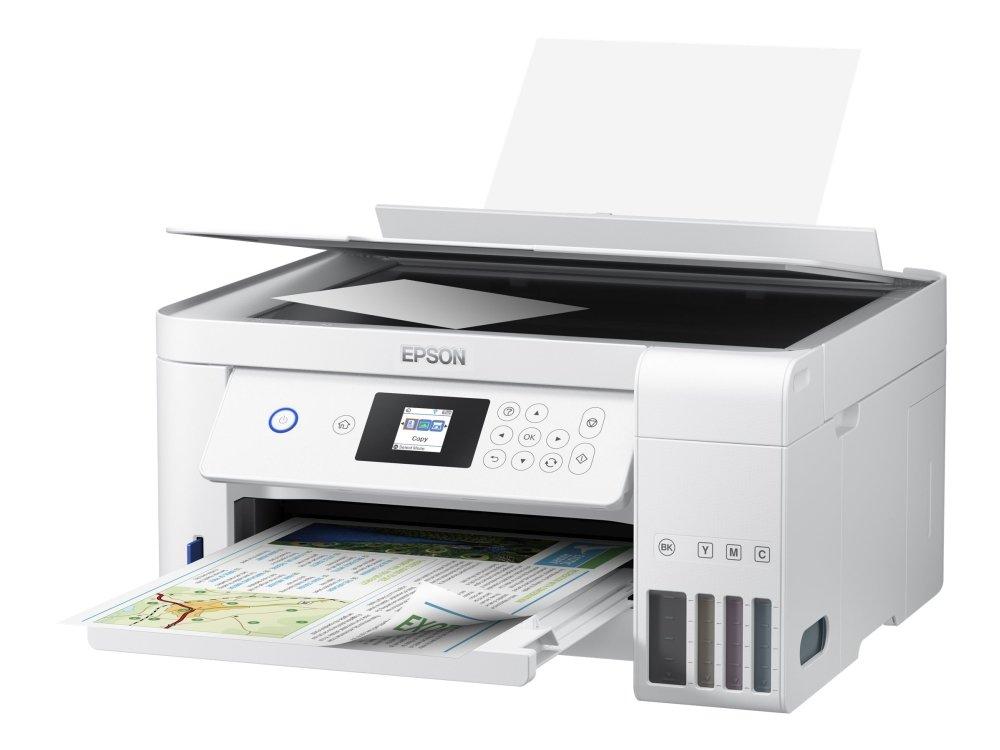 Epson - EcoTank ET-2756 3-in-1 Printer
