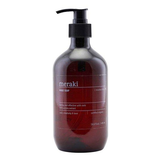 Meraki - Home Handtvål Meadow Bliss 490 ml