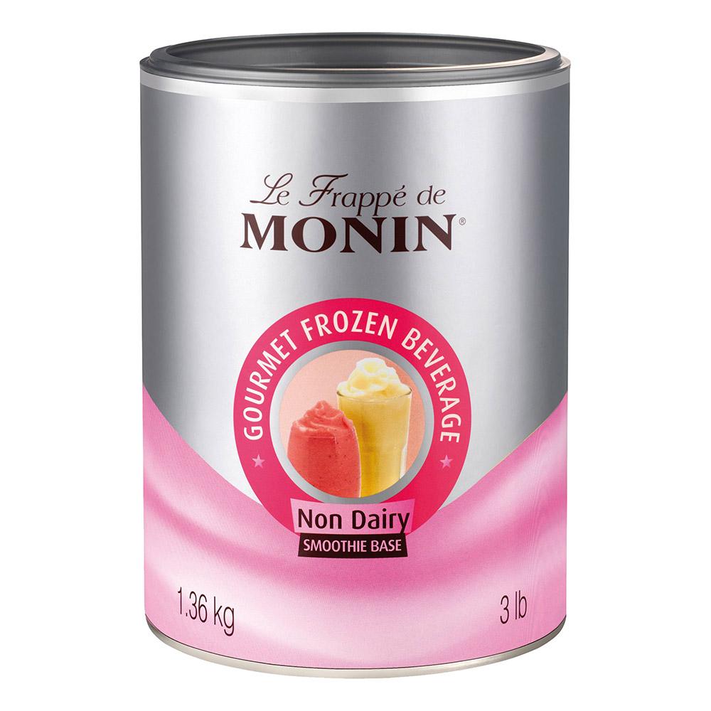 Monin Non Dairy Frappé - 1360 g