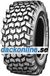 Nokian TRI Steel ( 460/65 R24 156A8 TL Dubbel märkning 151D )