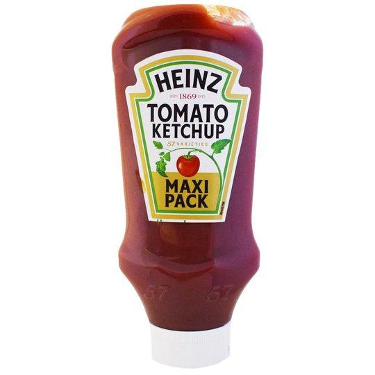 Ketchup 700g - 44% rabatt