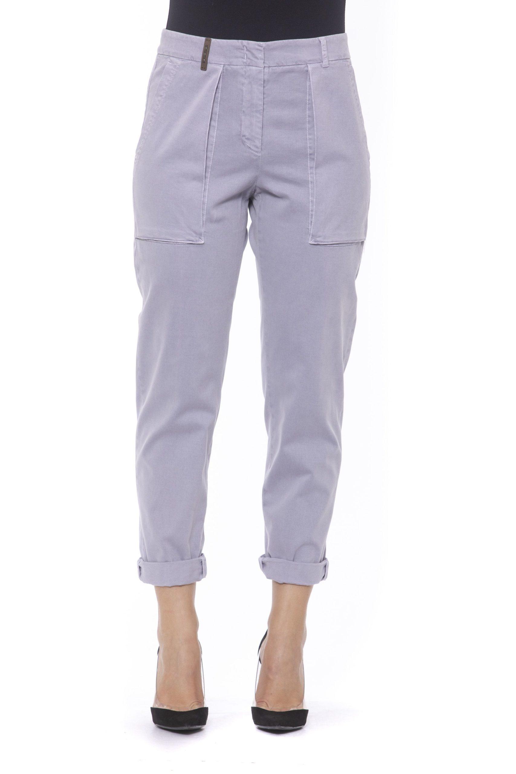 Lilla Jeans & Pant - IT42 | S