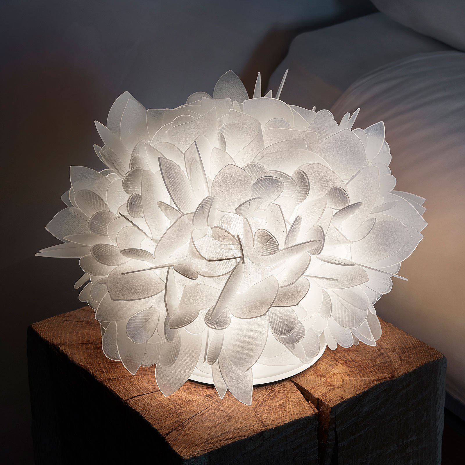 Slamp Veli Foliage Table bordlampe Ø 28 cm
