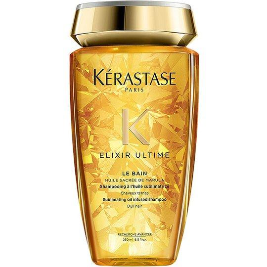 Kérastase Elixir Ultime Bain Shampoo, 250 ml Kérastase Shampoo