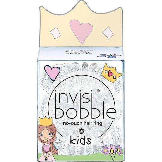 Kids Princess Sparkle, Invisibobble Hiuslenkit