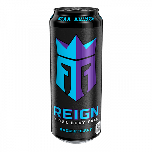 Reign Energy - Razzle Berry 50cl