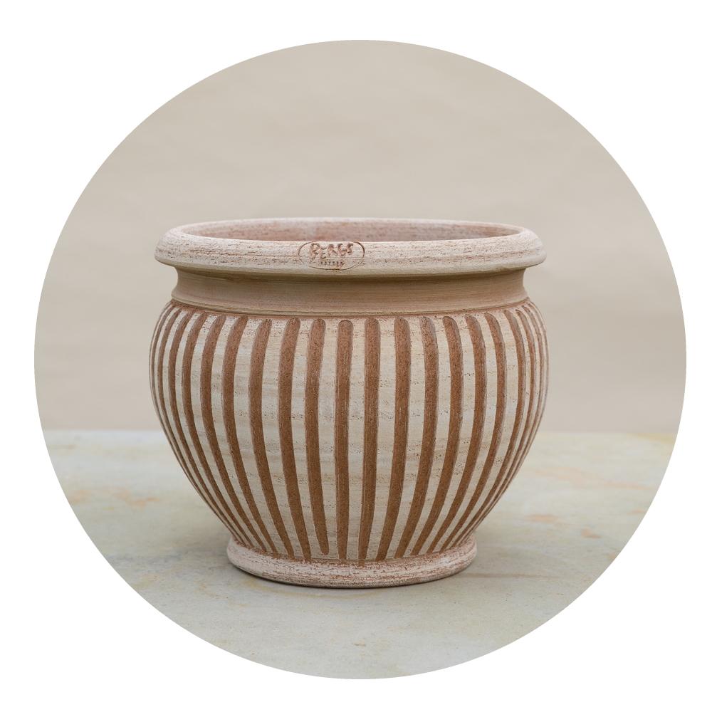 Kruka Piccolina Rose 40 cm Bergs Potter