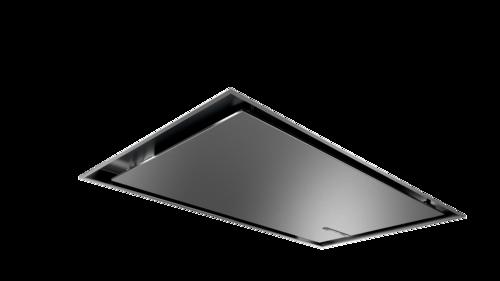 Bosch Drc97aq50 Serie 6 Takintegrerade Köksfläkt - Rostfritt Stål