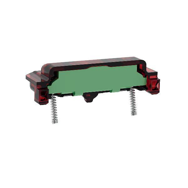 Schneider Electric Exxact LED-valo pidikkeellä, 24V