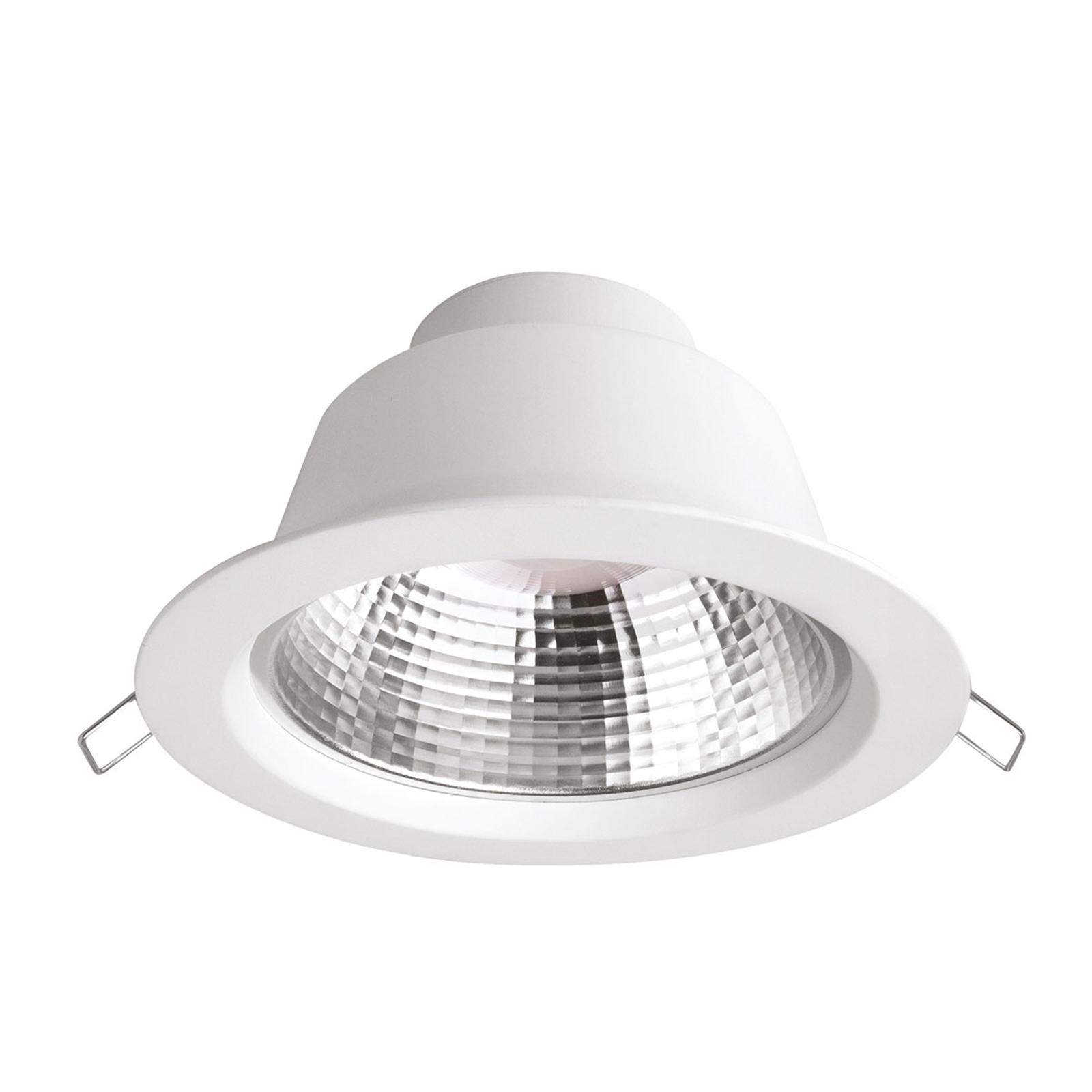 LED-uppovalaisin Siena, 9,5 W, 2 800 K