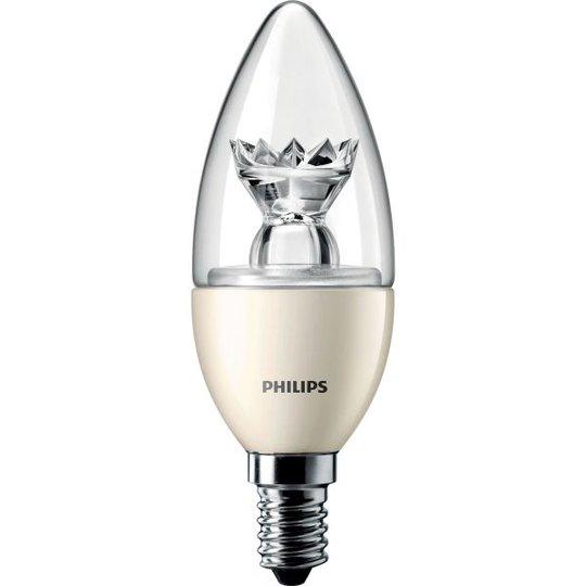Philips Master Dimtone Kruunulamppu E14-kanta, 250 lm