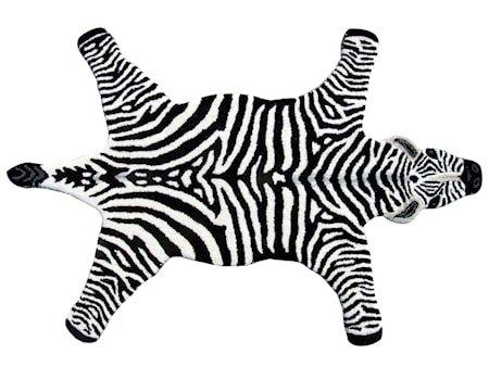 Teppe Zebra - 90x150 cm