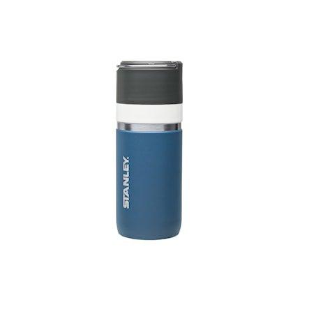 Stanley – Termos Mørk grå 0,47 L Keramikk, silikon, rustfritt stål