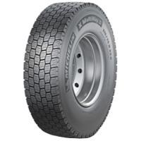 Michelin Remix X Multiway 3D XDE (315/80 R22.5 156/150L)