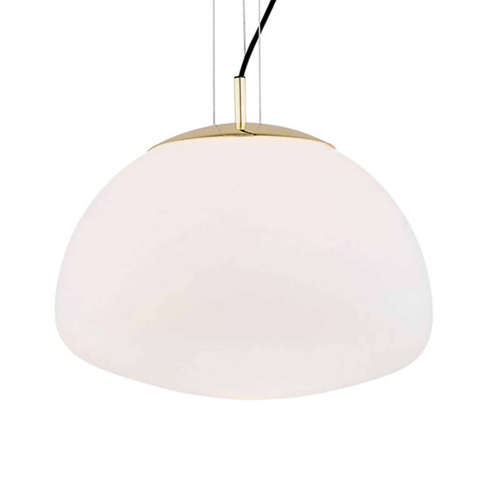Riippuvalo Turku, 1-lamppuinen, Ø 40 cm