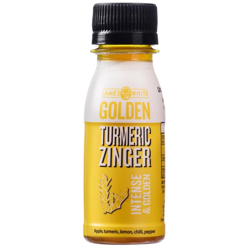 Omena-Kurkumajuoma 70ml - 32% alennus