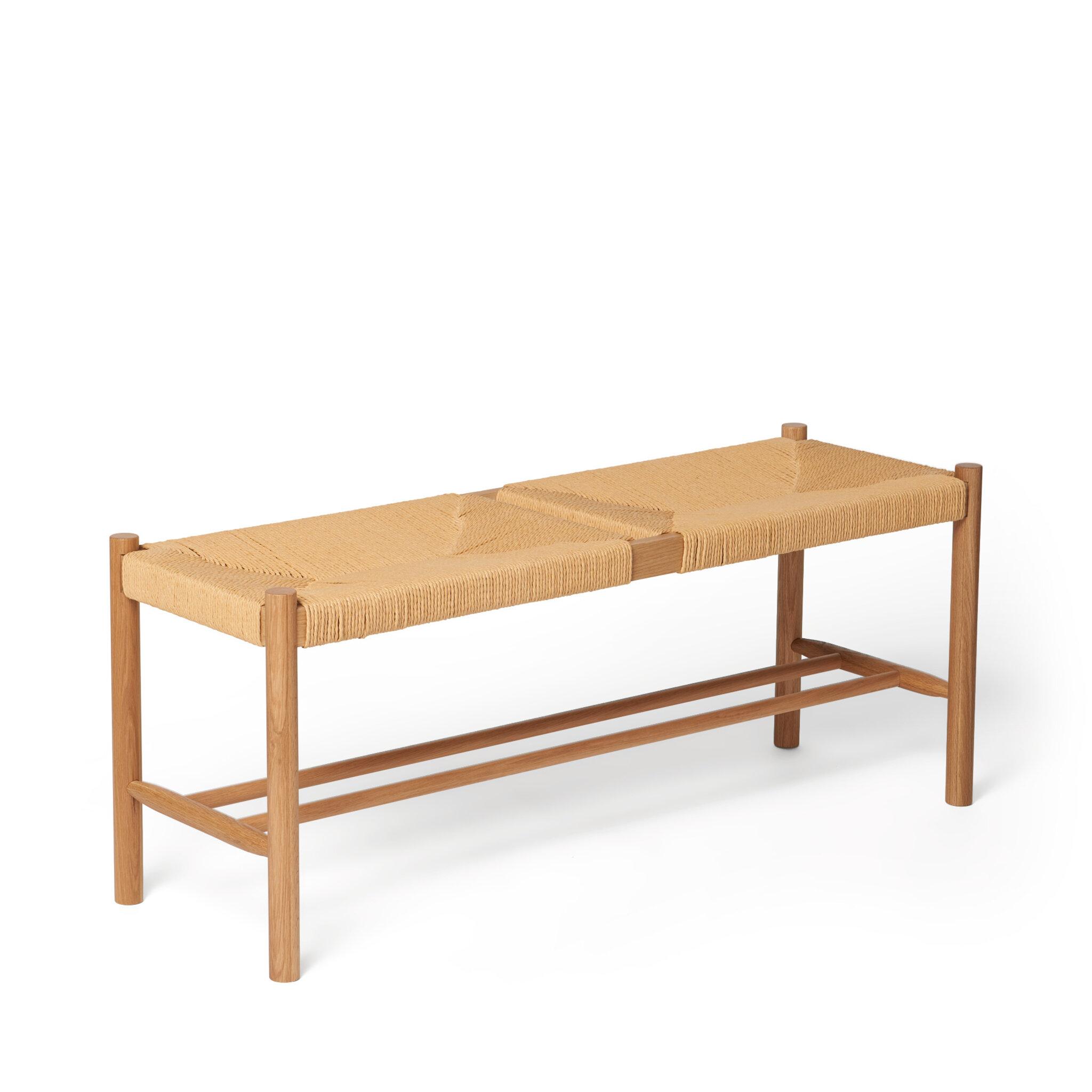 Bänk ALMA, 110x45x35 cm