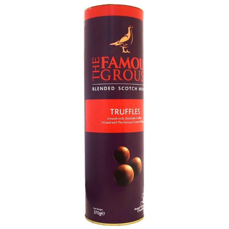 Chokladtryfflar The Famouse Grouse - 51% rabatt