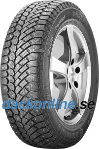Continental ContiIceContact ( 285/65 R17 116T, Dubbade )