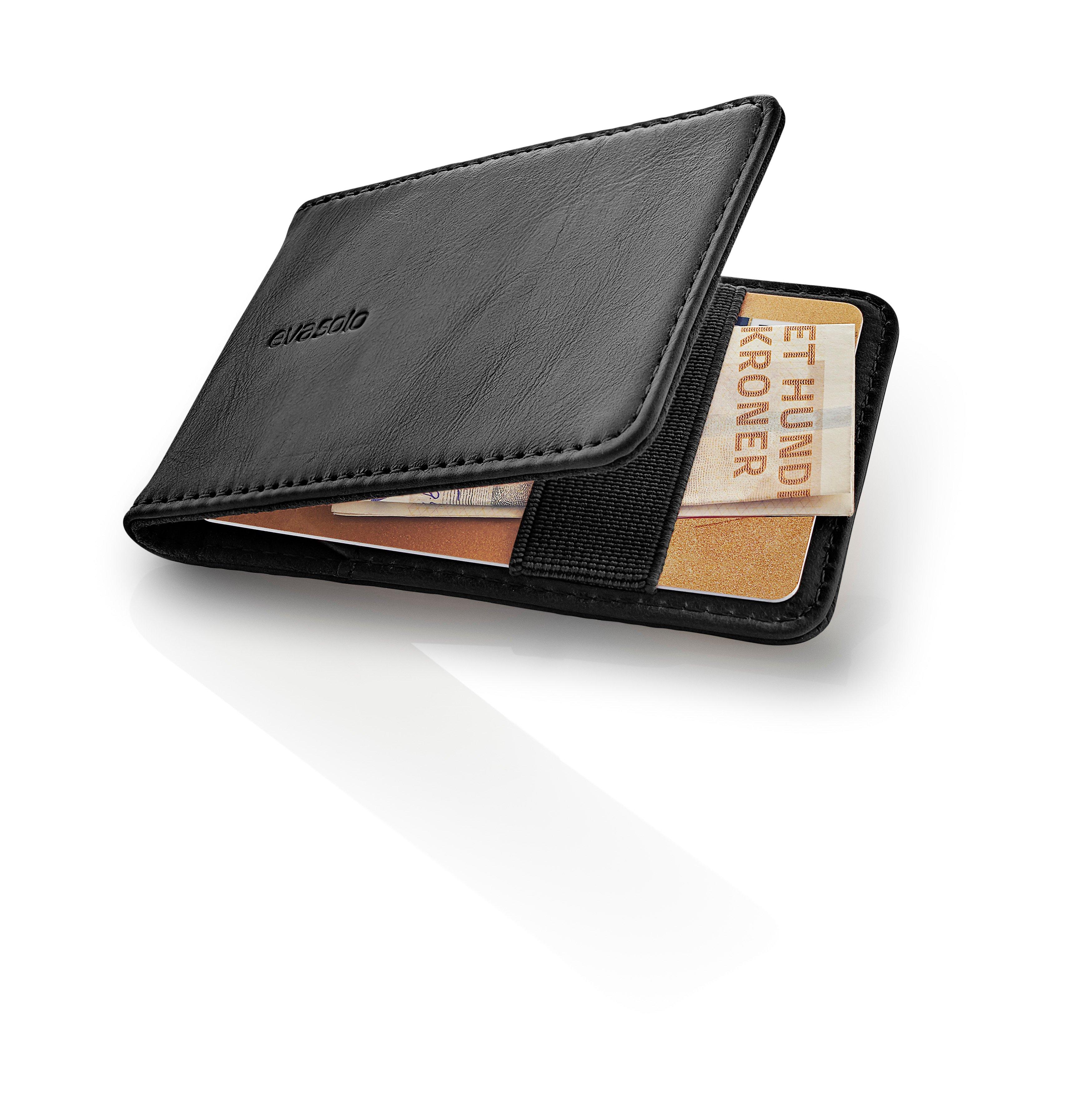 Eva Solo - Credit Card Holder - Black (549011)