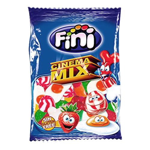 Fini Cinema Mix
